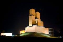 мир войны жертв музея ii Стоковая Фотография RF