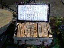 мир войны медицинских поставок 2 Стоковая Фотография RF