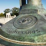 мир войны мемориала ii Стоковое фото RF