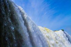 Мир воды реветь Стоковая Фотография
