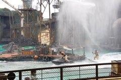 Мир воды Стоковые Фотографии RF