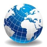 мир глобуса Стоковые Фото