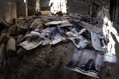 мир дня последний Стоковые Фотографии RF