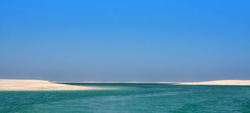мир Дубай стоковое фото rf