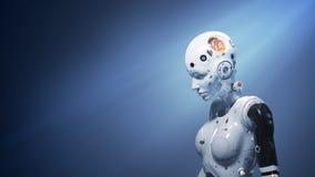 мир женщины научной фантастики цифровой