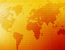 мир карты бесплатная иллюстрация