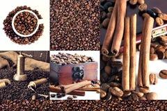 Мир кофе Стоковая Фотография RF