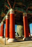 Мир колокол, San Pedro Стоковые Фото