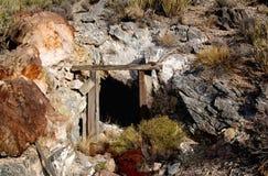 мир медной шахты Стоковые Фотографии RF