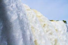 Мир падая воды Стоковая Фотография