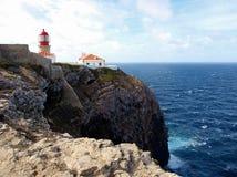 мир Португалии конца крышки algarve стоковые изображения rf