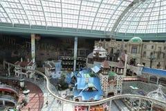 Мир Сеула Lotte Стоковое Изображение RF