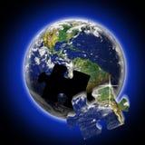 мир сыгранности Стоковое Изображение RF