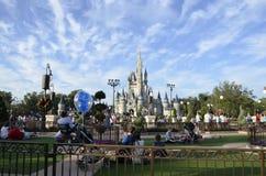 Мир Уолт Дисней в Флориде Стоковое Фото