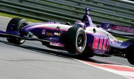 мир 2007 серии чемпиона автомобиля Стоковые Фотографии RF