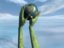 Мир Стоковые Фотографии RF