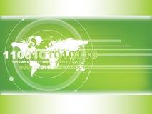 мир иллюстрация вектора