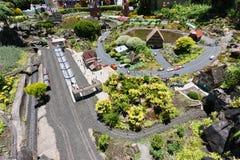 мир gramado Бразилии миниый Стоковые Фотографии RF