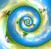 мир nautilus иллюстрация штока