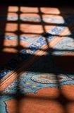 мистическая тень Стоковое фото RF
