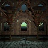 мистическое место Стоковая Фотография RF