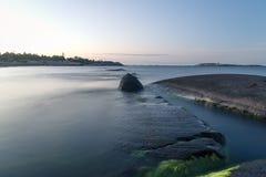 мистическое море Стоковые Изображения