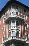 Милан (Италия) стоковая фотография rf
