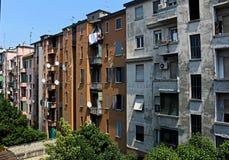 Милан, Италия Стоковое фото RF