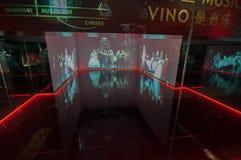 Милан 2015 экспо Италия 104 Стоковое Фото