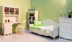 Милая комната ребенка Стоковые Изображения