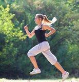 Jogger Стоковые Изображения RF