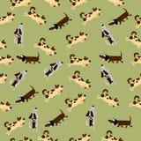 Милая собака или щенок Стоковые Фото