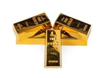 Миллиард золота Стоковое Фото