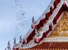Миллион летучих мышей на Таиланде Стоковое Изображение