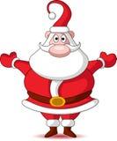 Милое рождество Санта Клаус бесплатная иллюстрация