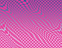 Милый абстрактный дизайн Стоковая Фотография RF