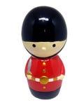 Милый великобританский королевский предохранитель Стоковое Изображение RF