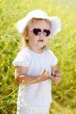 Милый малыш Стоковые Фото