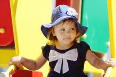 Милый малыш Стоковое фото RF