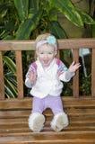 Милый малыш Стоковые Изображения RF
