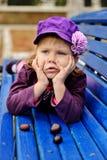милый малыш Стоковые Фотографии RF