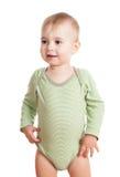 Милый младенец Стоковое Изображение RF