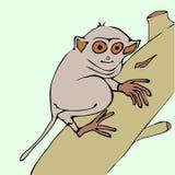 Милый персонаж из мультфильма Стоковая Фотография