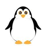 Милый пингвин бесплатная иллюстрация