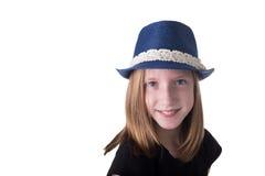Милый ребенок постаретый школой Стоковое фото RF