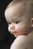 младенец красивейший Стоковое Фото