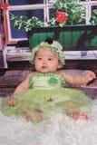 младенец красивейший Стоковое фото RF