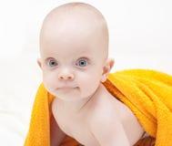 младенец милый немногая Стоковая Фотография RF