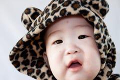 младенец милый немногая Стоковые Фото
