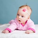 младенец младенца красивейший Стоковые Фото